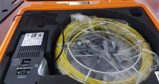 inspeccion de redes